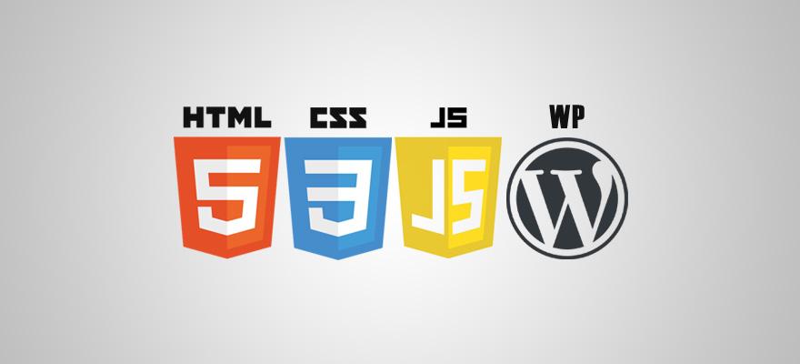 Curso de diseño y desarrollo web, HTML5, JavaScript, CSS3 y WordPress